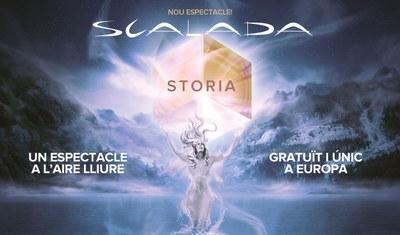 FEDA es un patrocinador del Cirque du soleil