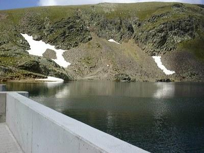 ¿Qué es y para a que sirve una presa hidráulica?